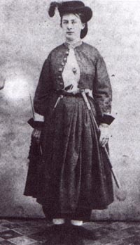 the life of isabelle boyd a civil war spy A year later, she began touring the country giving dramatic lectures of her life as a civil war spy belle boyd, confederate spy richmond, virginia.